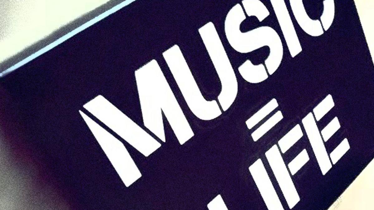 El top ten de la música en Inglés. Hablar Inglés