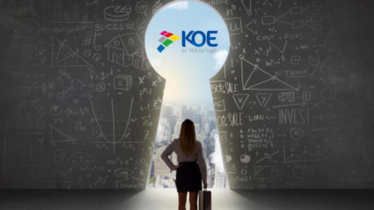 Koe México por vacaciones, trabajo o estudio