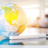 El Idioma con mayor presencia a nivel internacional. Inglés