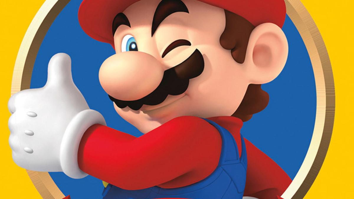 ?Super Mario Encyclopedia? en Inglés?