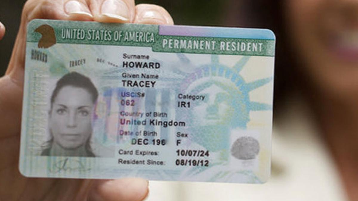 No English No green Card! - Metodología FAST & EASY
