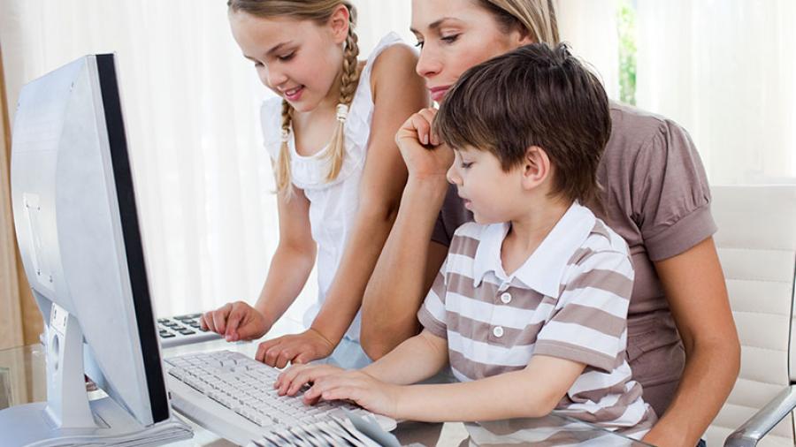 Digital o Presencial ¿Qué es mejor para nuestros hijos? Aprender Inglés