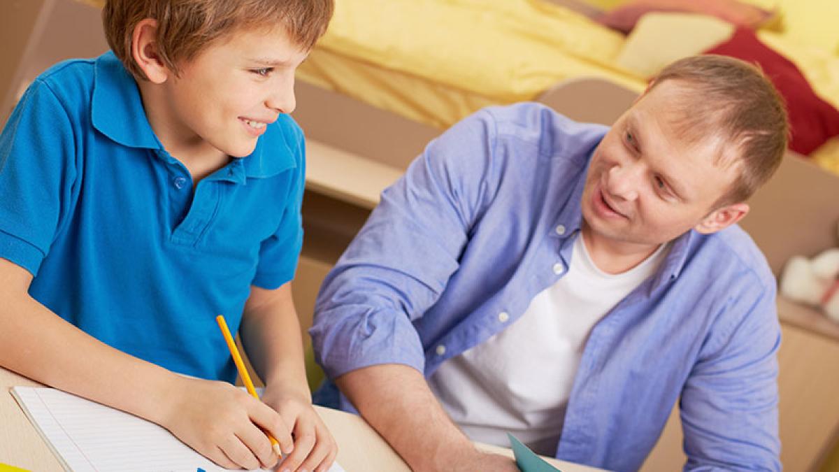 Practica el Inglés con tus hijos y gana tiempo de calidad
