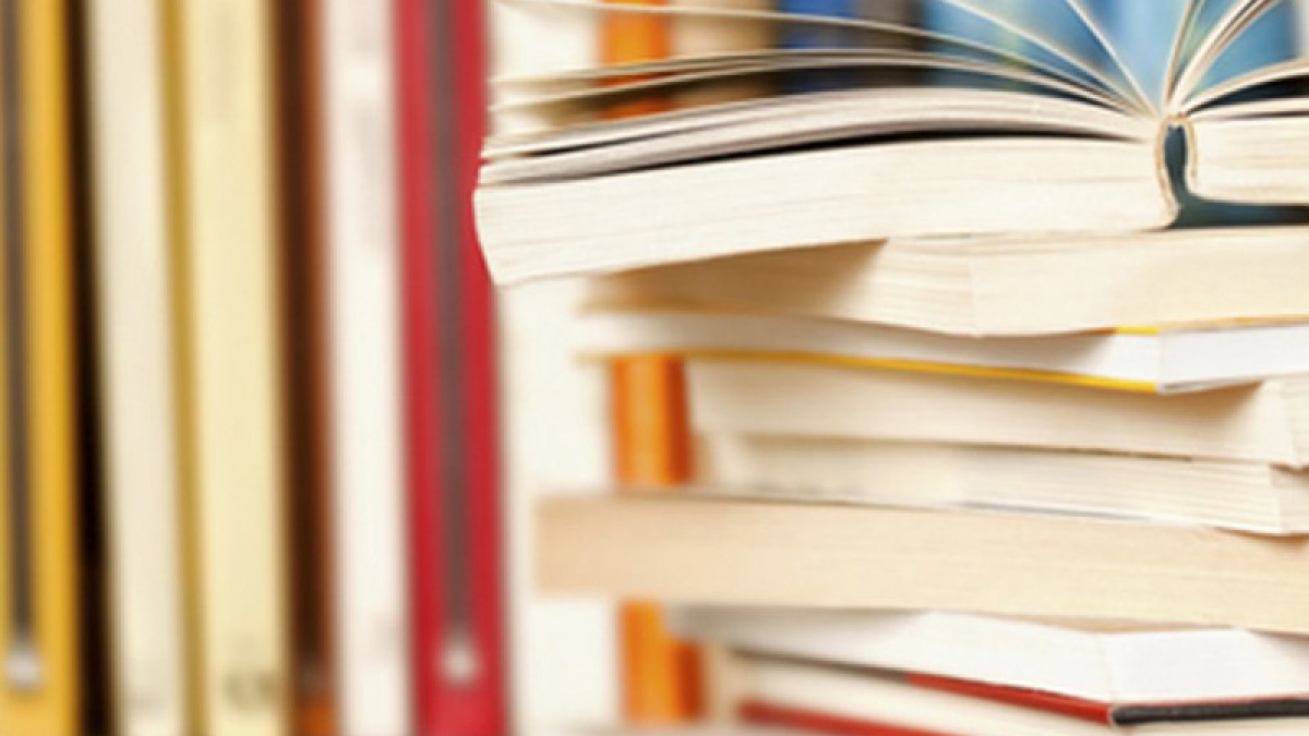 Libros que te ayudarán a aprender Inglés