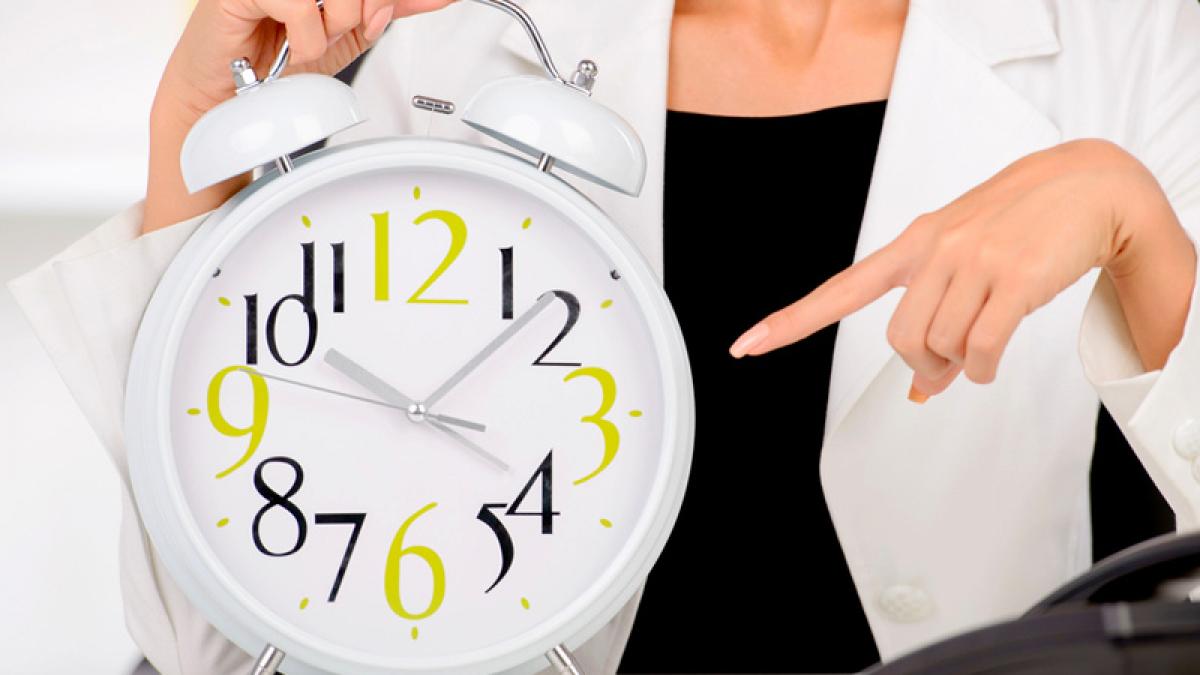 Working Time, los países que más horas trabajan