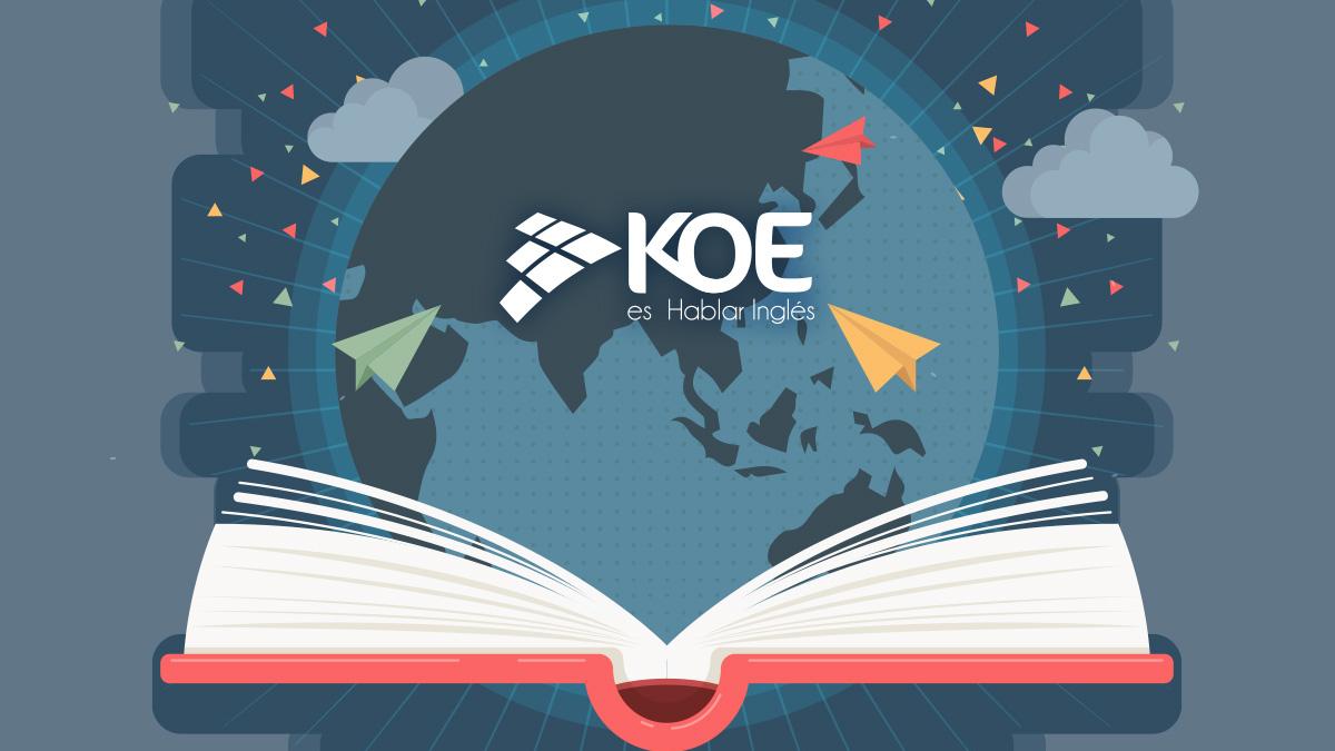 Mundo KOE Aprender Ingles