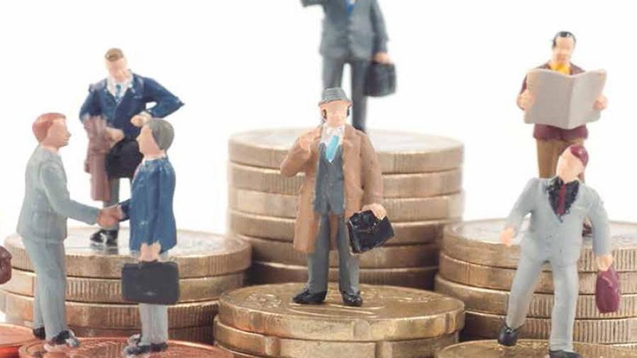Sólo el 20% de los mexicanos está feliz con su sueldo