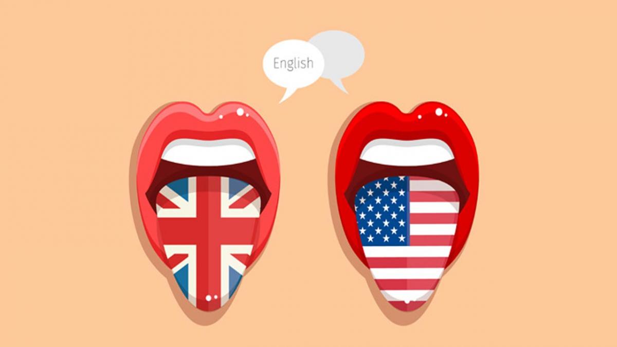 Británico o Americano ¡Mejor aprende hablar inglés!