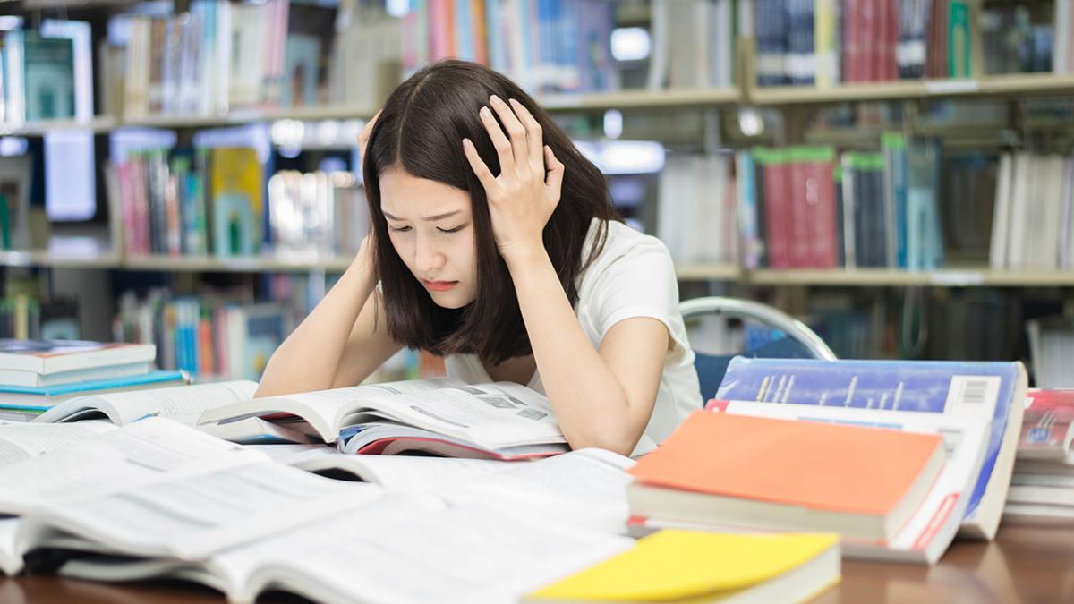 Cómo afecta el estrés tu aprendizaje