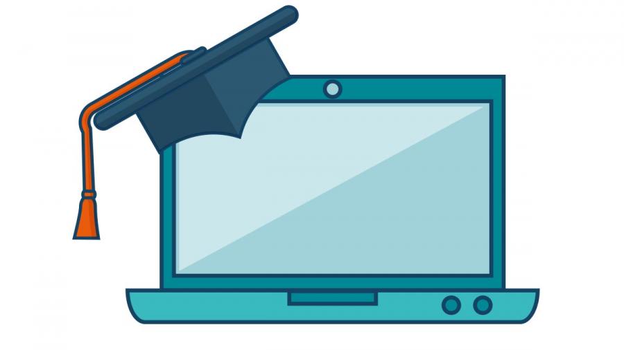 ¿Me conviene aprender en línea?