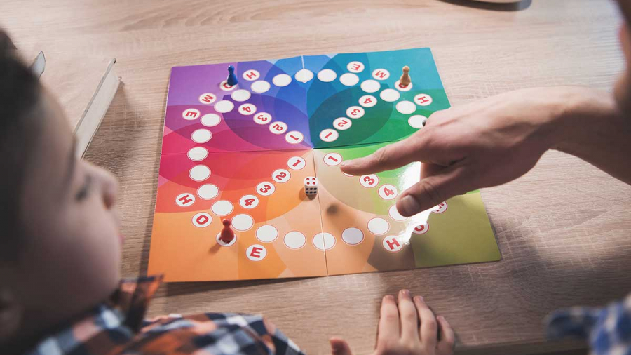 La diversión mejora el aprendizaje