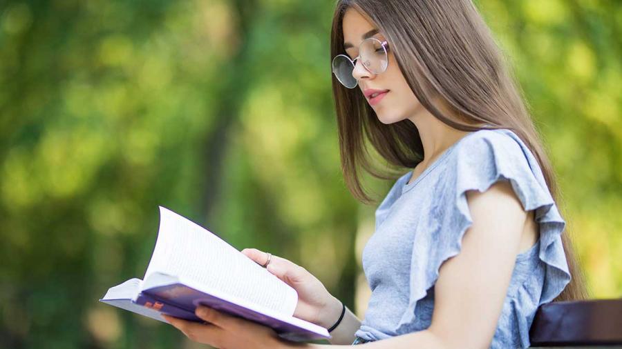¿Cómo la lectura puede mejorar tu inglés?