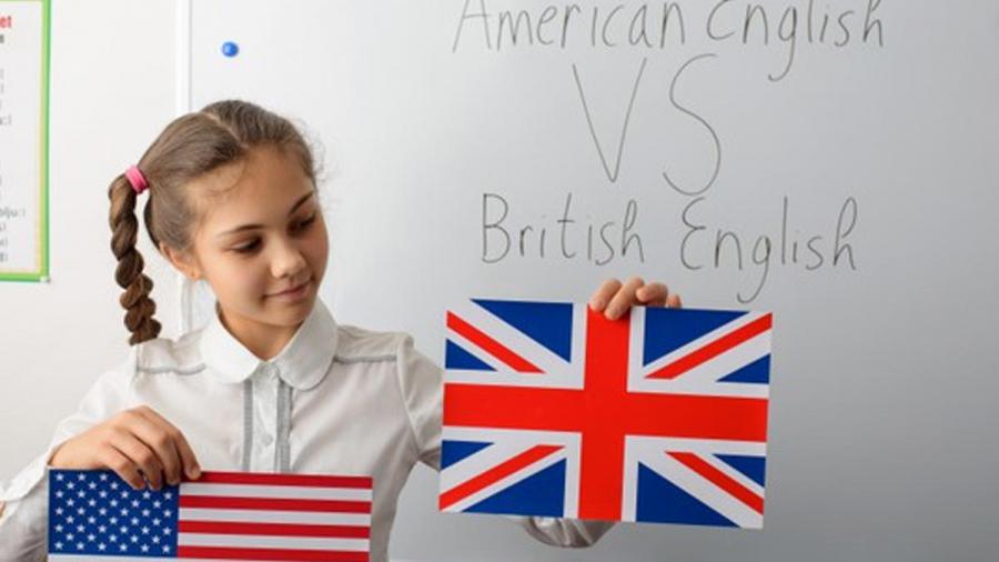 Algunas diferencias entre el inglés americano y el británico