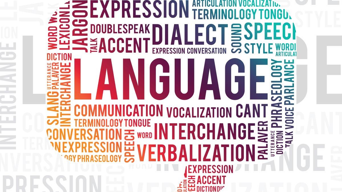 Palabras extranjeras en el inglés