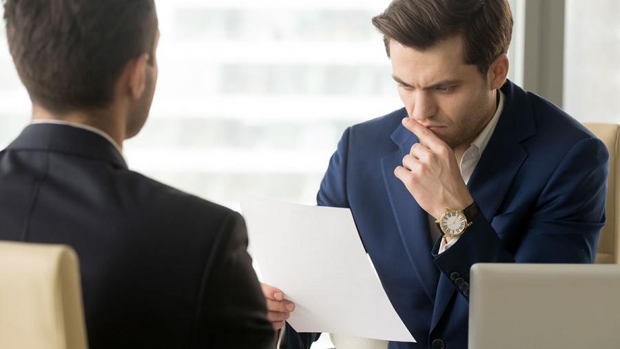 ¿Cómo prepararte para una entrevista en inglés?