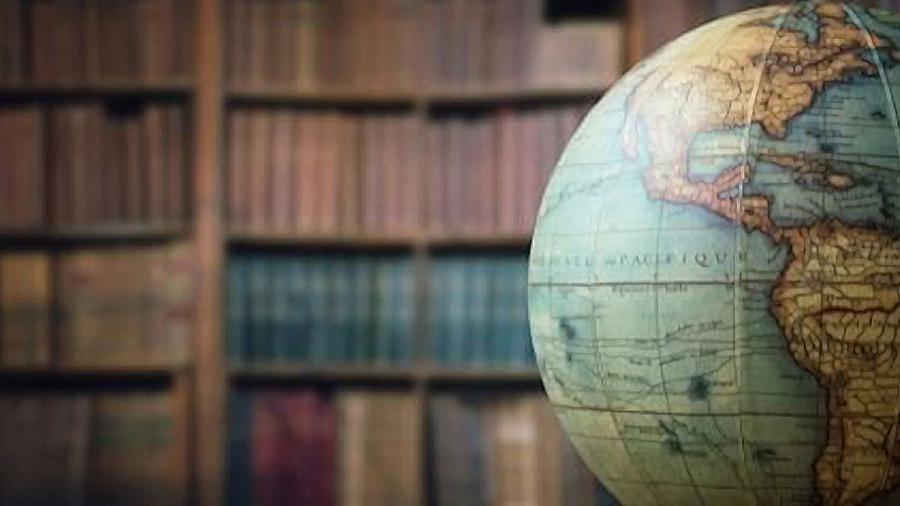 Tres datos sorprendentes sobre la historia del inglés