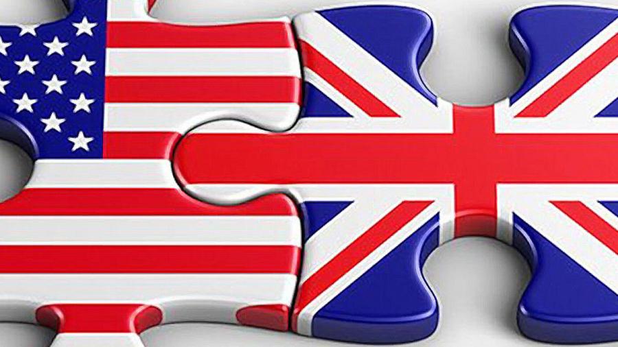 Diferencias entre el inglés americano y el británico